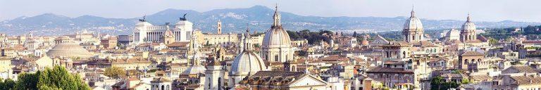 roma-panorama - Traduzioni Giurate Roma